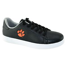 Men's Clemson Tigers Oxford Tennis Shoes
