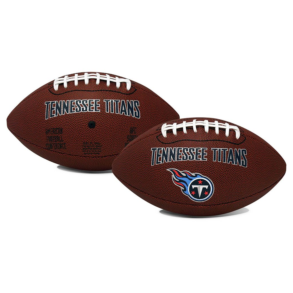 Rawlings® Tennessee Titans Game Time Football