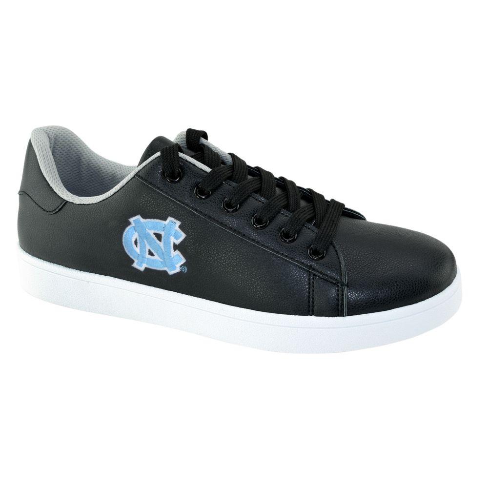 Men's North Carolina Tar Heels ... Oxford Tennis Shoes