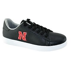 Men's Nebraska Cornhuskers Oxford Tennis Shoes