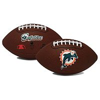 Rawlings® Miami Dolphins Game Time Football