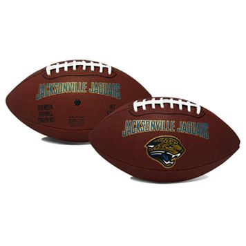 Rawlings® Jacksonville Jaguars Game Time Football