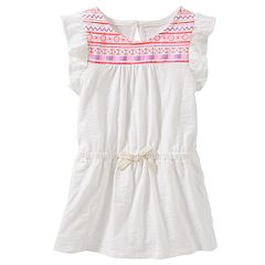 Toddler Girl OshKosh B'gosh® Embroidered Tunic
