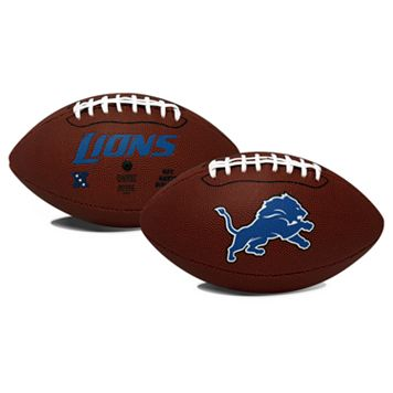 Rawlings® Detroit Lions Game Time Football
