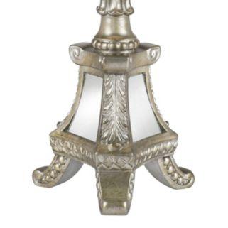Catalina Lighting Mirrored Table Lamp