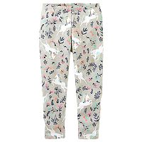 Toddler Girl OshKosh B'gosh® Print Full-Length Leggings