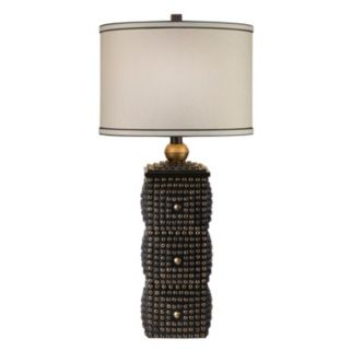 Catalina Lighting Contemporary Industrial Table Lamp
