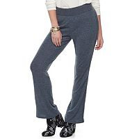 Women's Juicy Couture Tuxedo-Stripe Lounge Pants