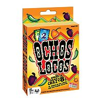 Ochos Locos Game by Endless Games