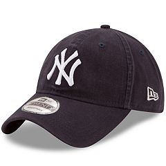 Adullt New Era New York Yankees 9TWENTY Core Classic Adjustable Cap