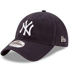 Adullt New Era New York Yankees 9TWENTY Core Classic Adjustable Cap