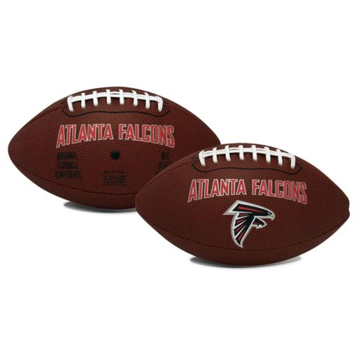 Rawlings Atlanta Falcons Game Time Football