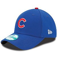 Adult New Era Chicago Cubs 9FORTYThe League Adjustable Cap