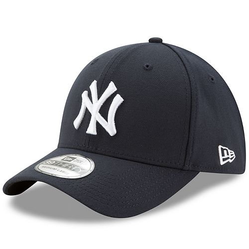 Adult New Era New York Yankees 39THIRTY Classic Fitted Cap