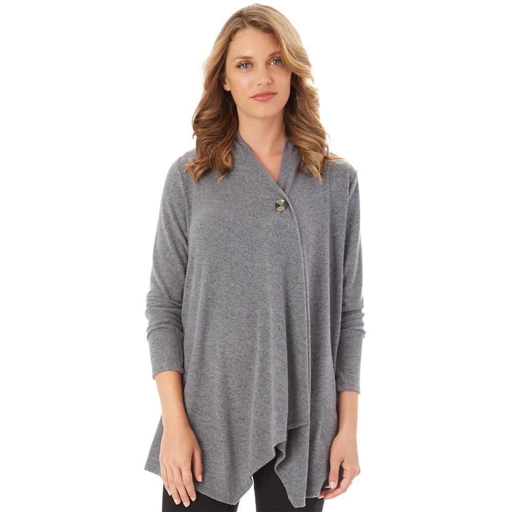 Womens Cardigan Sweaters - Tops, Clothing | Kohl's