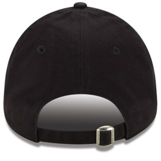 Women's New Era New York Yankees 9TWENTY Essential Adjustable Cap