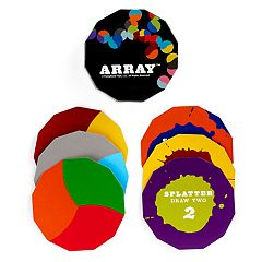 Array Game by Funnybone Toys