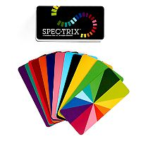 Spectrix Game by Funnybone Toys
