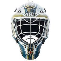 Youth Franklin Vegas Golden Knights GFM 1500 Street Hockey Goalie Face Mask
