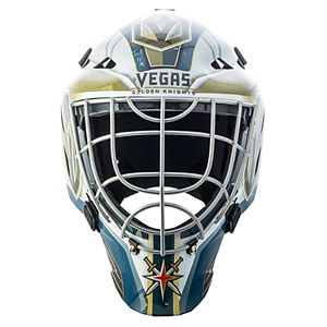 2d215c0f8 Sale.  40.50. Regular.  45.00. Youth Franklin Vegas Golden Knights Mini Hockey  Goalie Collectible Face Mask