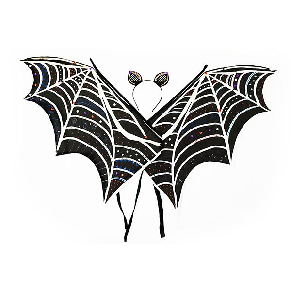 Seedling Design Your Own Bat Wings Ears