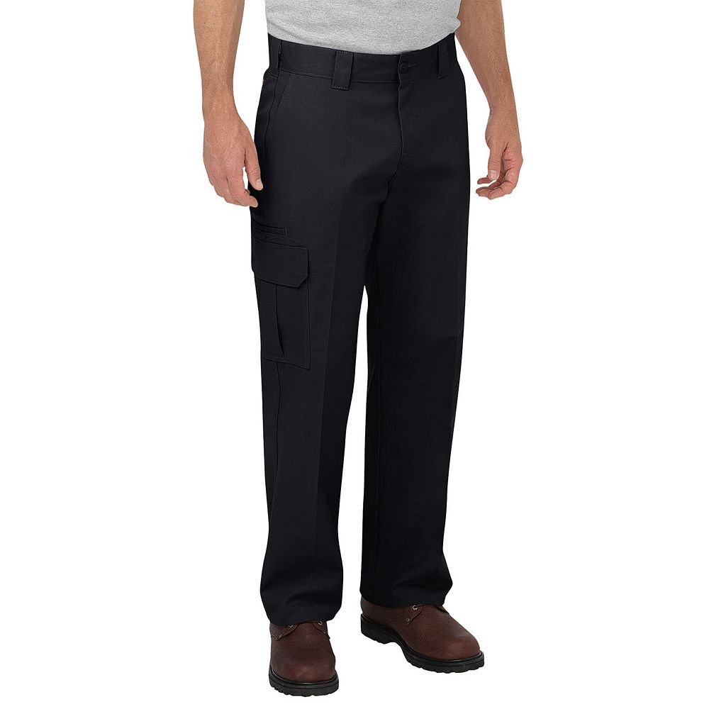 ee51c365 Men's Dickies Relaxed-Fit Straight-Leg Cargo Pants