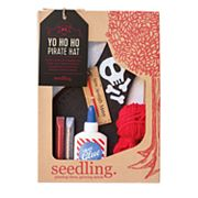Seedling Yo Ho Ho Pirate Hat