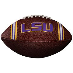 Franklin Sports LSU Tigers Junior Football