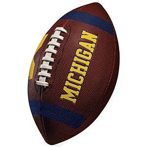 Franklin Michigan Wolverines Junior Football