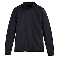 Boys 8-20 Tek Gear® DRYTEK Warm Mockneck Baselayer Tee