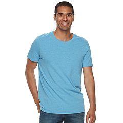 Men's SONOMA Goods for Life® Classic-Fit Flexwear Crewneck Tee