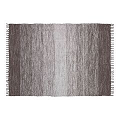 Chesapeake Cotton Ombre Striped Rug