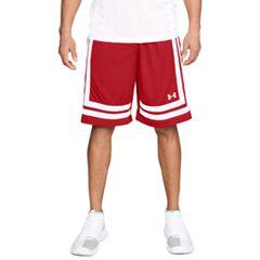 Men's Under Armour Baseline Basketball Shorts