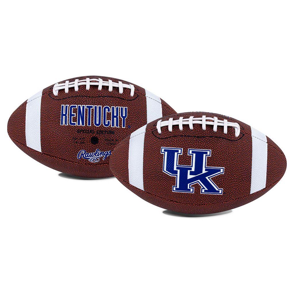 Rawlings® Kentucky Wildcats Game Time Football
