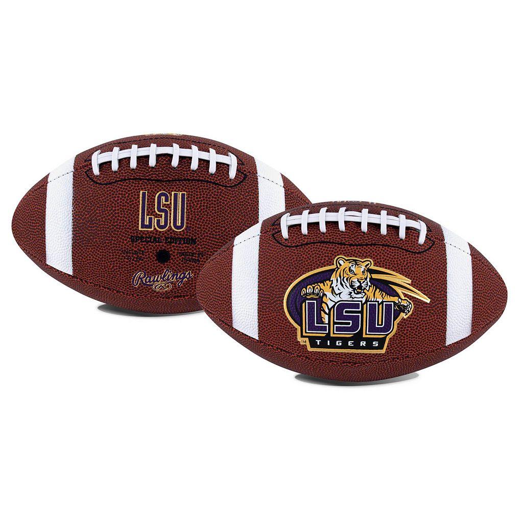 Rawlings® LSU Tigers Game Time Football