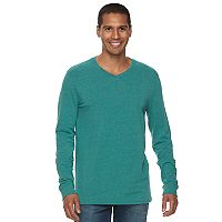 Men's SONOMA Goods for Life® Classic-Fit Flexwear V-neck Tee