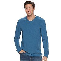 Men's SONOMA Goods for Life® Classic-Fit Flexwear V-neck Tee