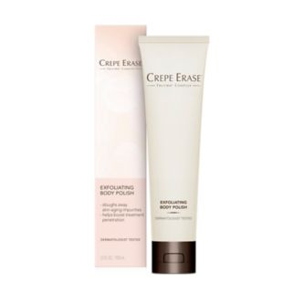 Crepe Erase Exfoliating Body Polish