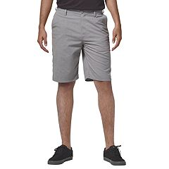 Men's Vans Cornered Steeple Slim-Fitting Shorts
