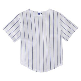 Baby Majestic Colorado Rockies Cool Base Replica Jersey
