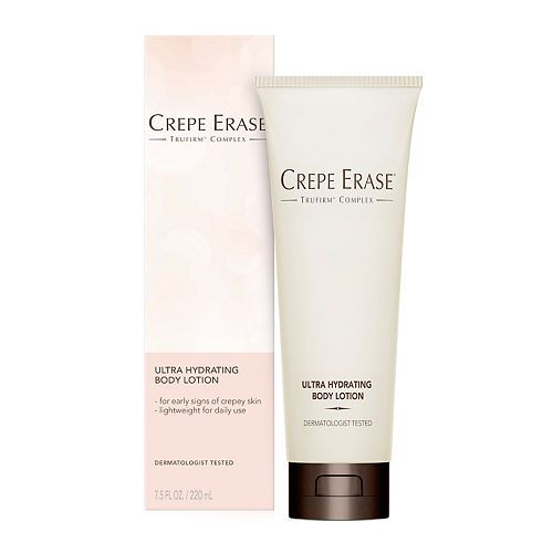 Crepe Erase Ultra Hydrating Body Lotion
