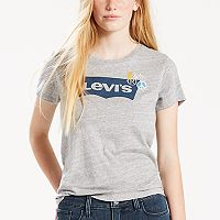 Women's Levi's® Patch Graphic Tee