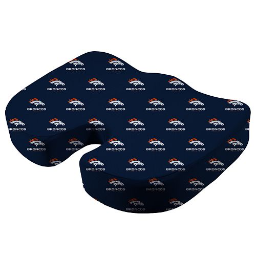 Pegasus Denver Broncos Seat Cushion