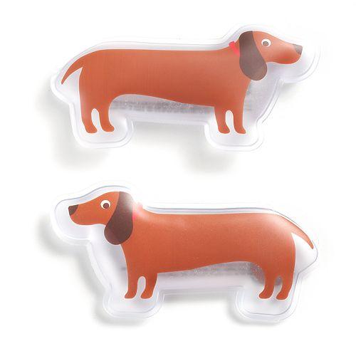 808 Hot Dog Hand Warmers