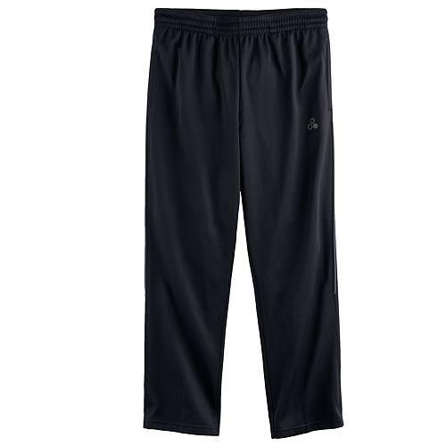 Boys 8-20 Tek Gear® Piped Tricot Pants