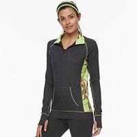 Women's Realtree Rise 1/4-Zip Wind Shirt