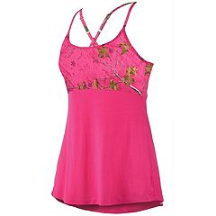 Women's Realtree Rise Strappy Tank