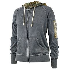 Women's Realtree Epic Fleece Zip-Up Hoodie