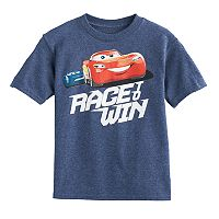 Disney / Pixar Cars 3 Boys 4-7 Lightning McQueen