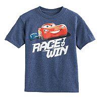 Disney / Pixar Cars 3 Boys 4-7 Lightning McQueen